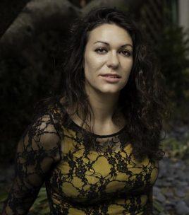 Madeline Goshorn